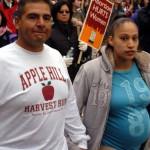 pregnant_marcher
