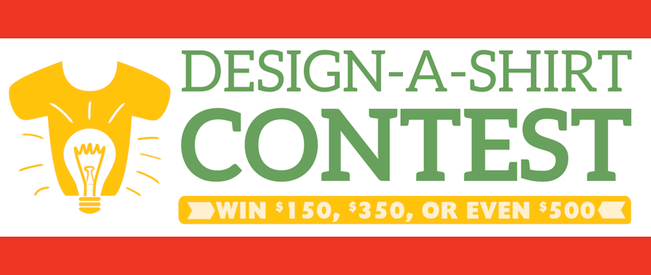 Design-A-Shirt Contest