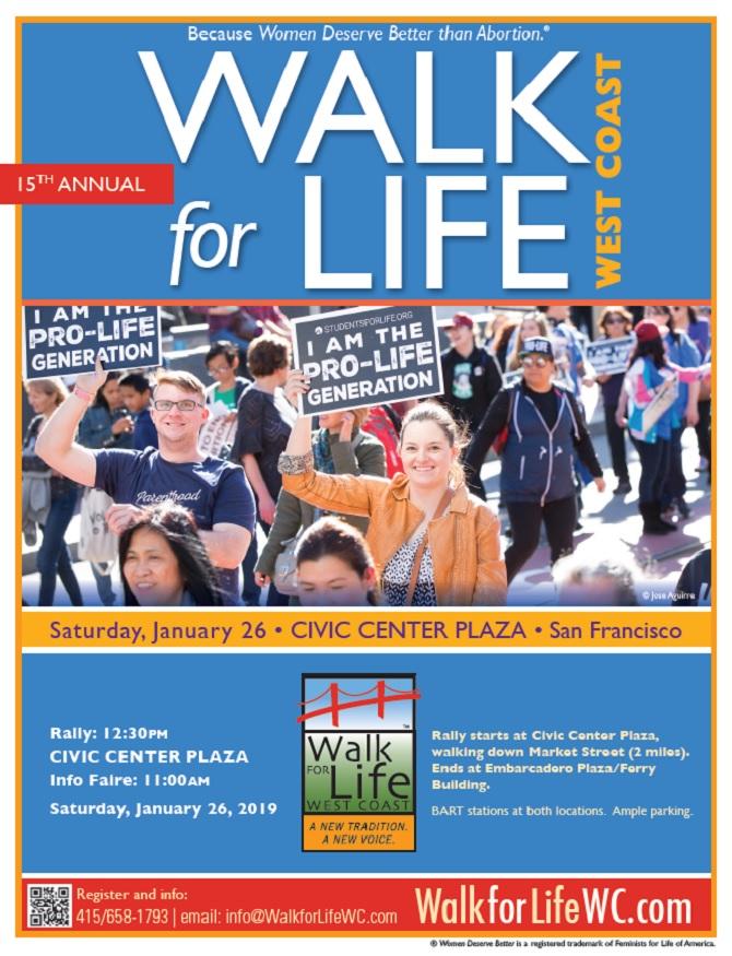 downloads walk for life west coast